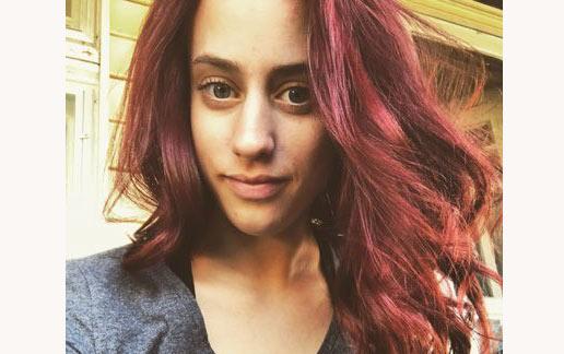 Chloe Reinhart