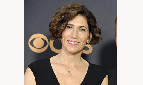 Naomi Odenkirk