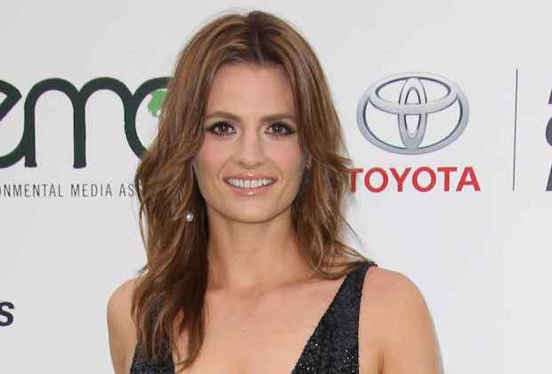 Stana Katic Bio, Wiki, Net Worth, Height, Married, Husband & Family
