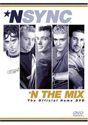 """Album - """"N the Mix"""""""
