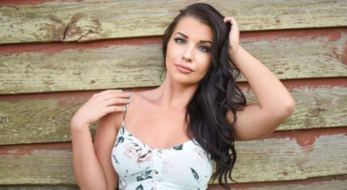 Amber Balcaen Bio, Wiki, Net Worth, Married & Husband