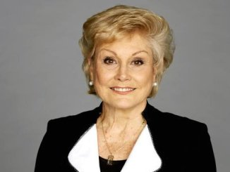 Angela Rippon Partner, Children, Net Worth, Age & Bio