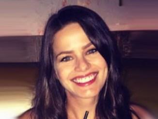 Carly Hallam