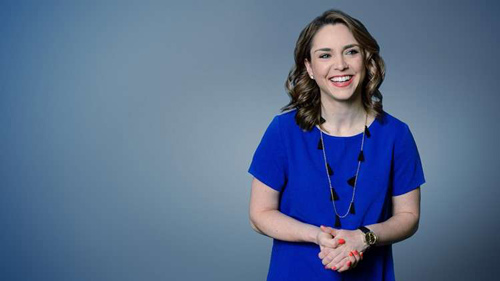 Cassidy Quinn