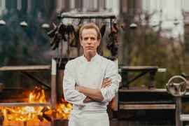 Dan Barber Chef, Bio, Net Worth, Wife, Children, Book