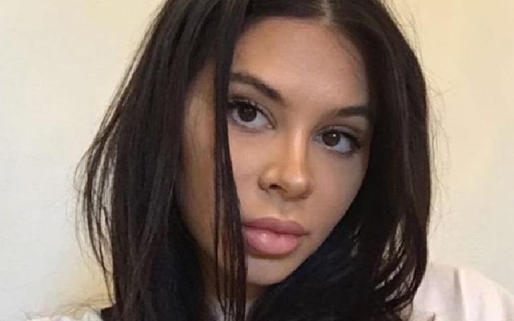 Daniela Rajic age, wiki, height, boyfriend, net worth