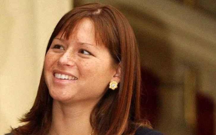 Melia McEnery Bio, Wiki, Net Worth, Parents, Children & Relationship