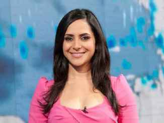 Nazaneen Ghaffar Height, Wiki, Bio, Net Worth, Salary, Married, Husband