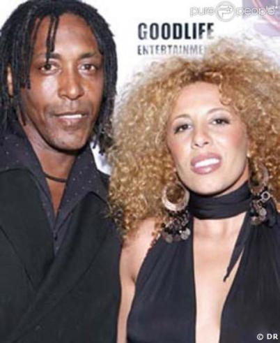 Ronnie Turner and his wife, Afida Turner