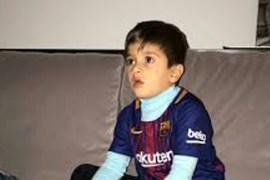 Thiago Messi Roccuzzo
