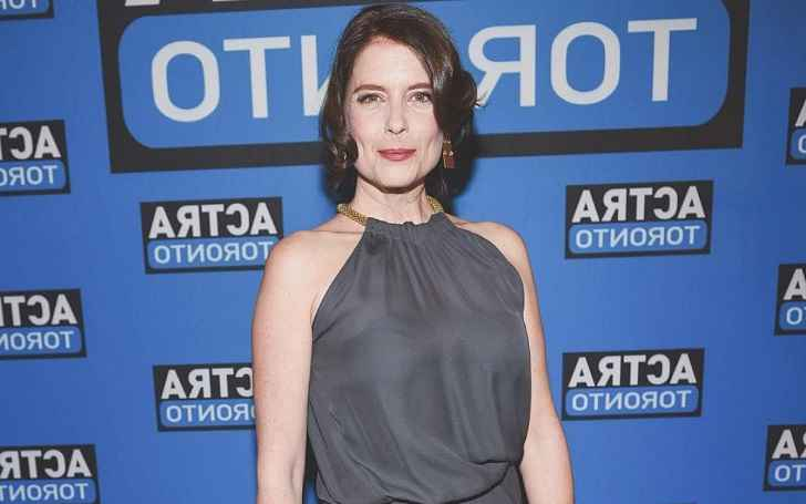 Torri Higginson Bio, Age, Married, Boyfriend, Career, Net Worth, Award