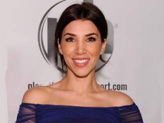 Adrianna Costa Wedding, Husband, Net Worth, Salary & Wiki