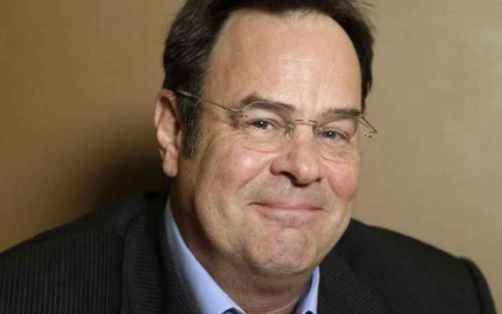 Dan Aykroyd Bio, Net Worth, Married, Wife, Children
