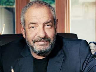 Dick Wolf Bio, Wiki, Books, Net Worth, Height, Married, Wife & Children
