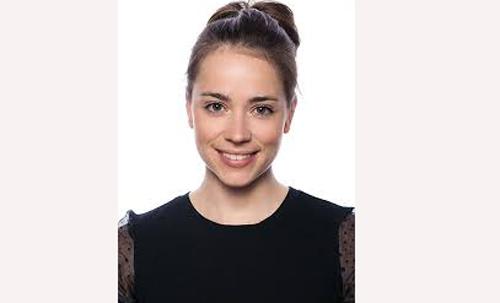 Gabriela Marcinkova Bio, Wiki, Net Worth, Age, Husband & Children
