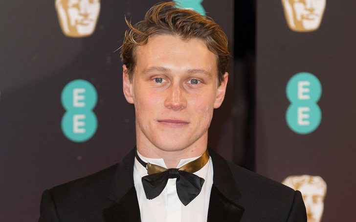 George Mackay (Actor) Bio, Net Worth, Hieght, Age, Affairs, Girlfriend & Siblings