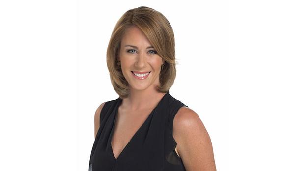 Kristi Gordon