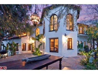 Following Split, Torrey DeVitto and Paul Wesley List Hollywood Hills Home for Sale