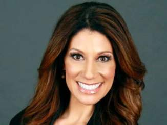 Tina Cervasio Bio, Age, Wiki, Husband, Salary & Net Worth