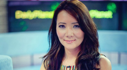 Ziya Tong Weding, Age, Bio, Net Worth, Married, Husband & Children