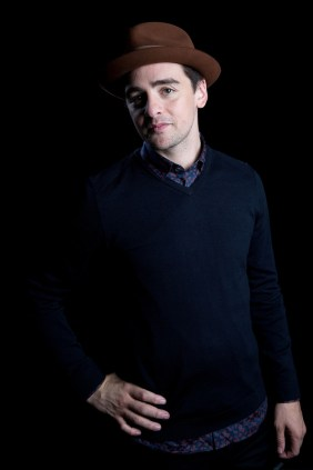 Vincent Piazza Young