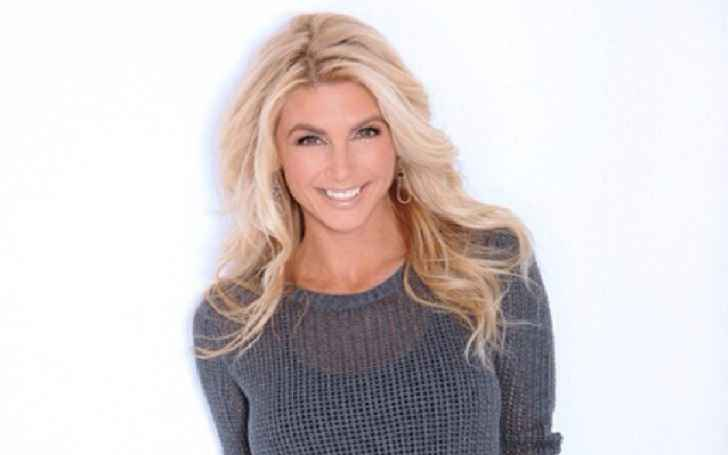Brande Roderick Bio, Wiki, Net Worth, Age, Married, Husband