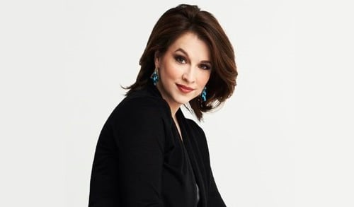 Picture of television host Jacque Gonzales