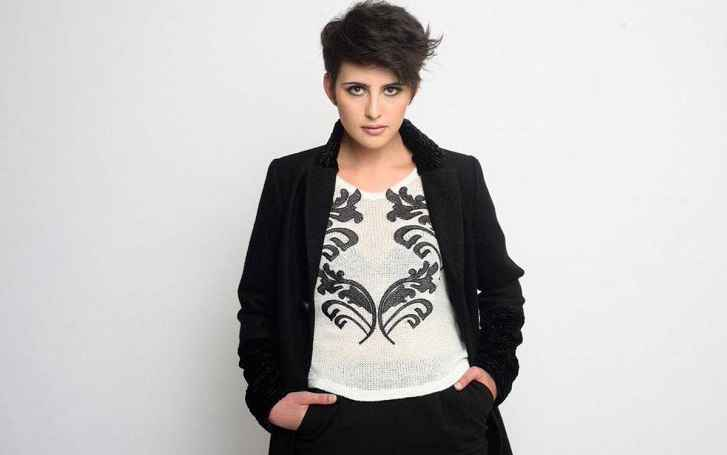 Jacqueline Toboni Net Worth, Bio, Wiki, Age & Husband