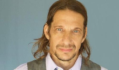 Photo of an actor Michael Stoyanov