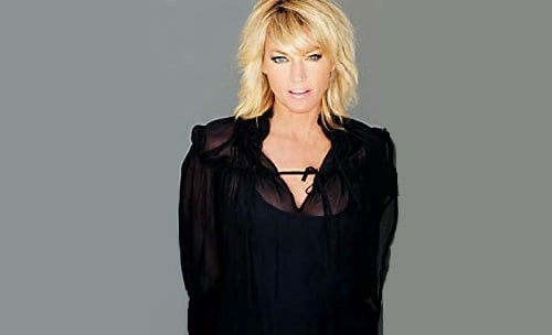 Photo of an actress Donna W. Scott