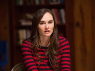 Madeline Carroll