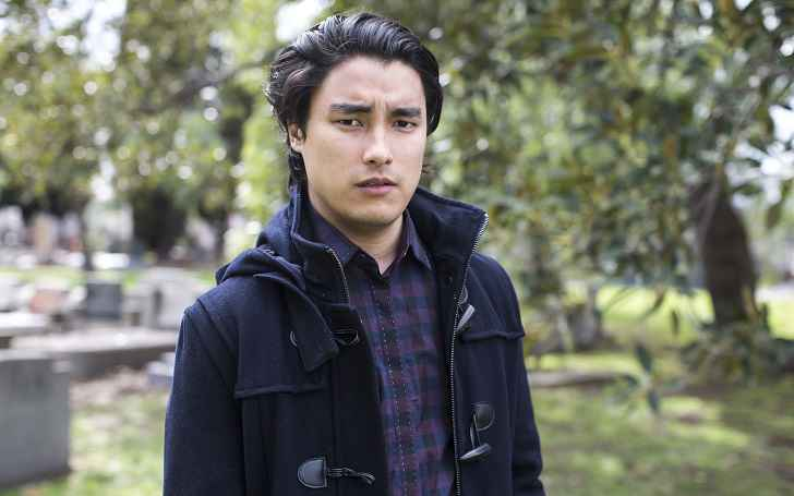 Remy Hii Bio, Wiki, Age, Height, Net Worth, Married