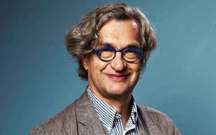 Wim Wenders Bio, Wiki, Net Worth And Salary, Married, Spouse, Children