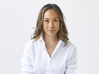 Photo of an actress Elizabeth Ho