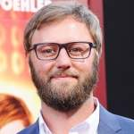 Actor and comedian Rory Scovel