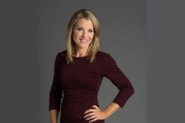 Journalist Dana Levenson image