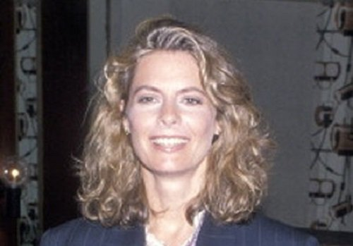 Former actress Kathryn Harrold photo