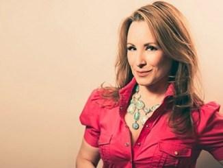 Image of an actress Lisa Durupt