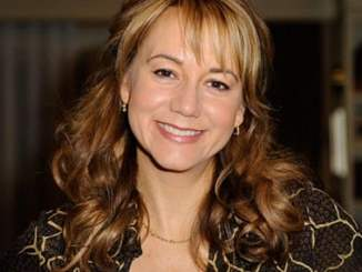 Picture of an actress Megyn Price