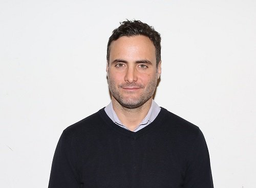 Picture of an actor Dominic Fumusa