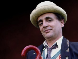 Photo of an actor Sylvester McCoy