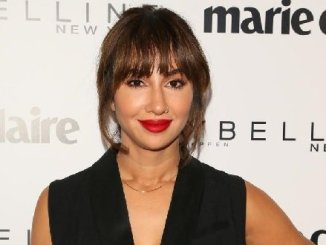 Image of an actress Jackie Cruz