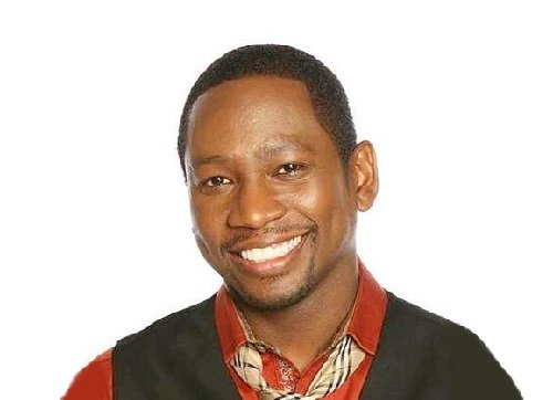 Picture of an actor Guy Torry