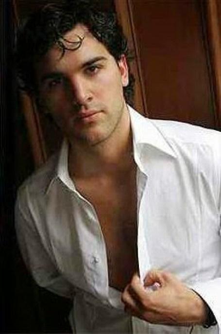 Juan Pablo Di Pace Young