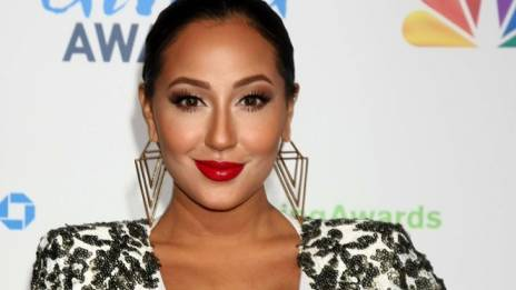 the real adrienne bailon age