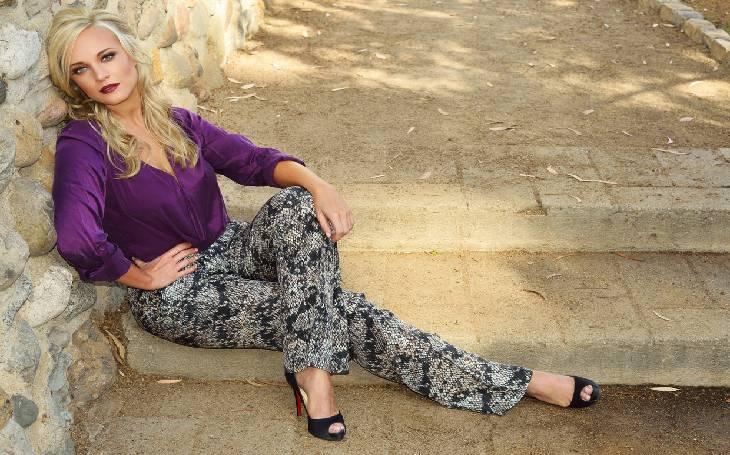 Brandi Burkhardt Bio, Wiki, Age, Height, Net Worth, Married, Husband