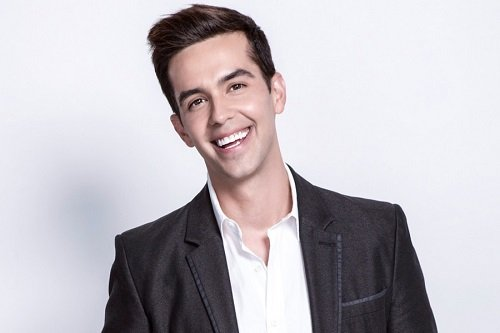 Photo of an actor Michael Carbonaro