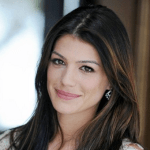 Actress Genevieve Cortese picture