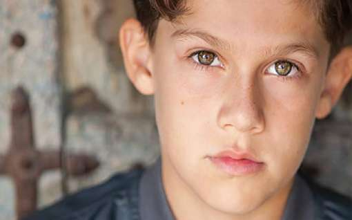Jackson Dollinger age, Height, career, affairs, net worth
