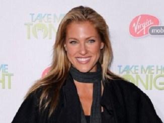 Photo of an actress Candace Kroslak